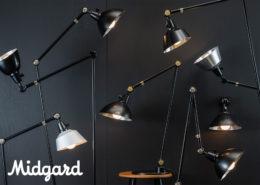 Midgard Leuchte