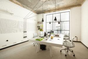 ZIMMER Work Space