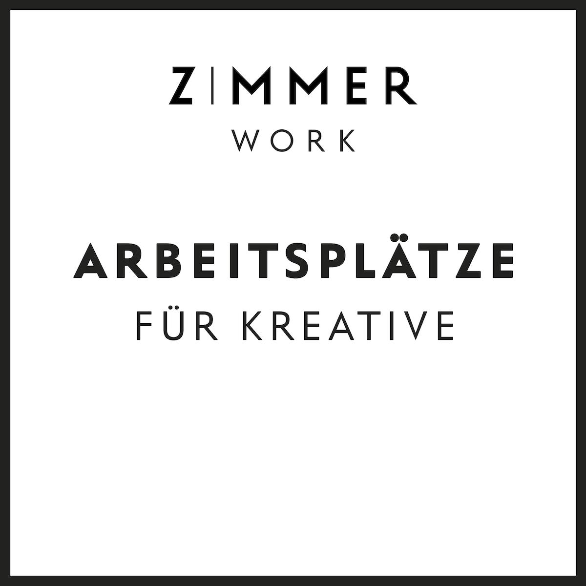 ZIMMER WORK